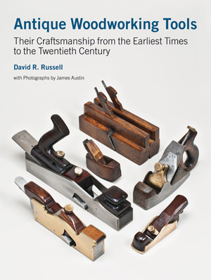 Antique Woodworking Tools: the official site for David ...